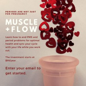 Muscle + Flow